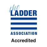 The Ladder Association Accredited