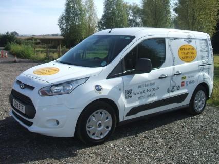 OTS Van
