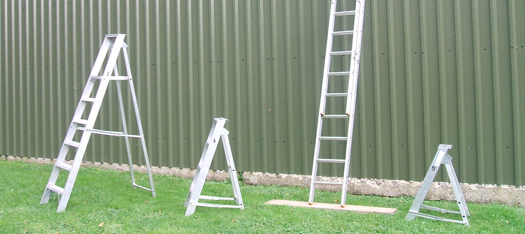 Ladder Association Courses